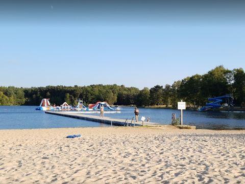 Domaine du Lac de Miel - Camping Correze - Image N°10