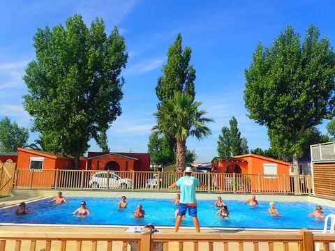 Naia Village - Camping Paradis - Camping Pyrenees-Orientales - Image N°10