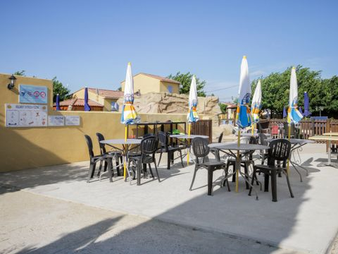 Vaucluse  Camping Les Sources - Camping Vaucluse - Afbeelding N°11