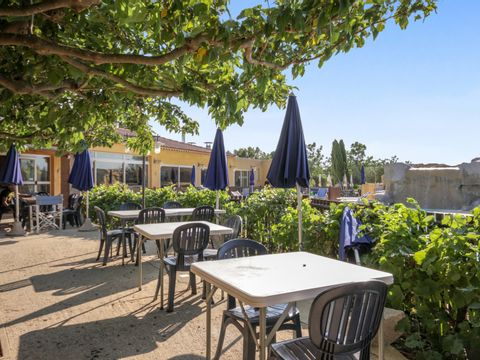 Vaucluse  Camping Les Sources - Camping Vaucluse - Afbeelding N°8
