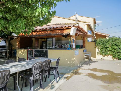 Vaucluse  Camping Les Sources - Camping Vaucluse - Afbeelding N°10