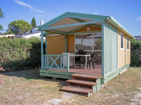 Camping Les Sources - Camping Vaucluse - Image N°19