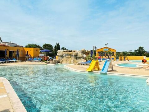 Camping Les Sources - Camping Vaucluse