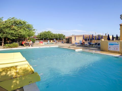 Vaucluse  Camping Les Sources - Camping Vaucluse - Afbeelding N°3