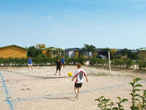 Camping Les Sources - Camping Vaucluse - Image N°21