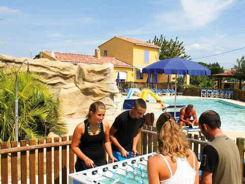 Camping Les Sources - Camping Vaucluse - Image N°6