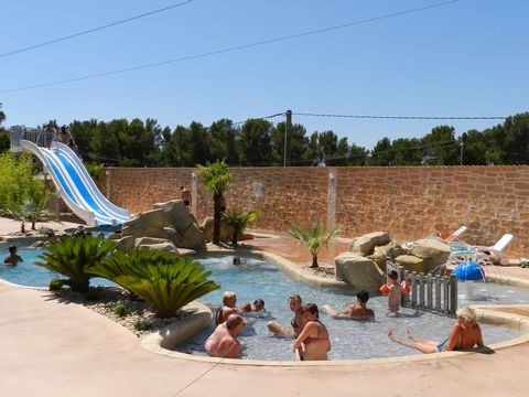 Camping La Montagne - Camping Vaucluse - Image N°3