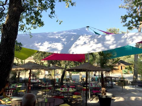 Camping La Montagne - Camping Vaucluse - Image N°6