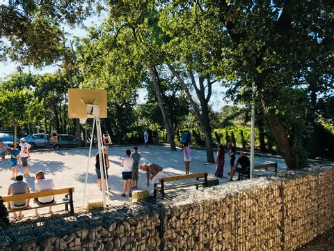 Camping La Montagne - Camping Vaucluse - Image N°5