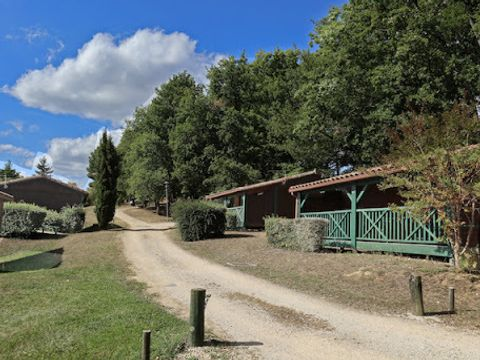 Camping Village Vacances du Lac  - Camping Haute-Garonne - Image N°9