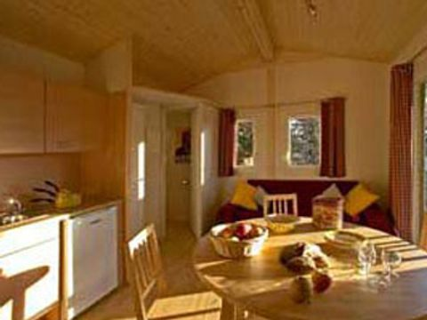 CHALET 5 personnes - FORESTER