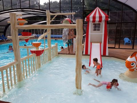 Camping Les Forges  - Camping Loire-Atlantique - Image N°4