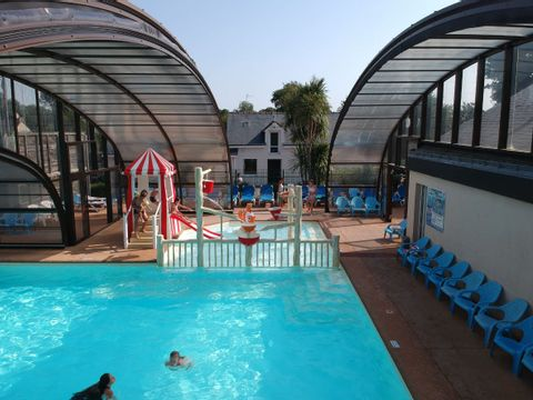 Camping Les Forges  - Camping Loire-Atlantique - Image N°2