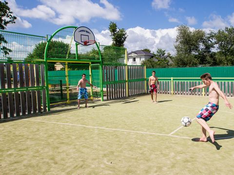 Camping Les Forges  - Camping Loire-Atlantique - Image N°8