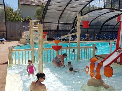 Camping Les Forges  - Camping Loire-Atlantique - Image N°3