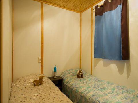 MOBILHOME 6 personnes - Cottage PORTOS