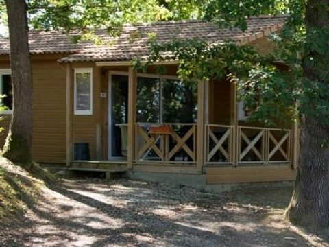 CHALET 4 personnes - UBY