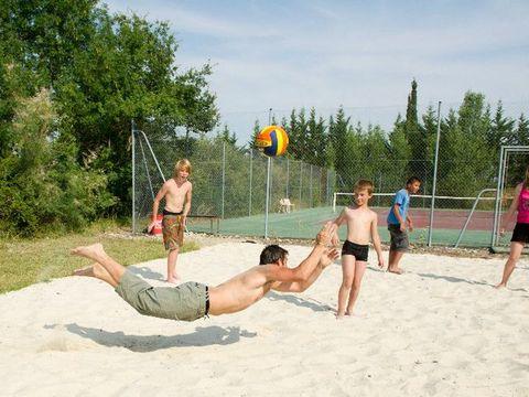 Aramis - Camping Sites et Paysages - Camping Gers - Image N°13