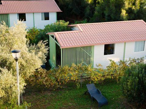 Camping Lodges Mediterranée - Camping Herault - Image N°6