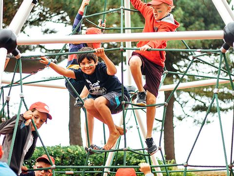 Camping Escale Saint Gilles - Camping Finistere - Image N°19
