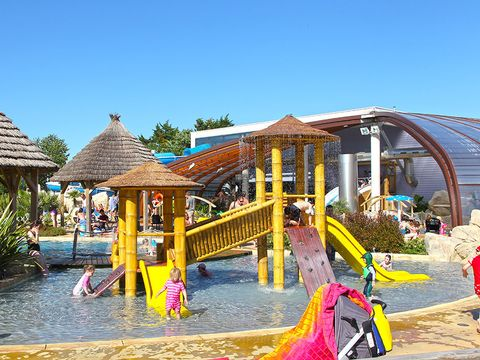 Camping Escale Saint Gilles - Camping Finistere - Image N°9