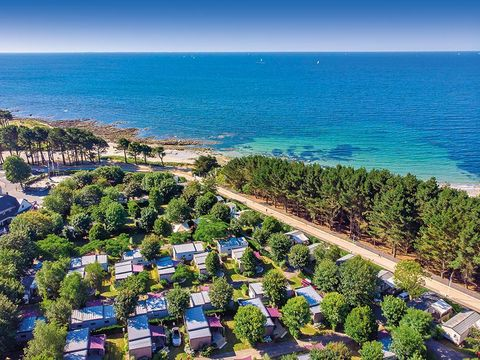 Camping Escale Saint Gilles - Camping Finistere - Image N°26