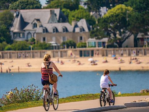 Camping Escale Saint Gilles - Camping Finistere - Image N°31