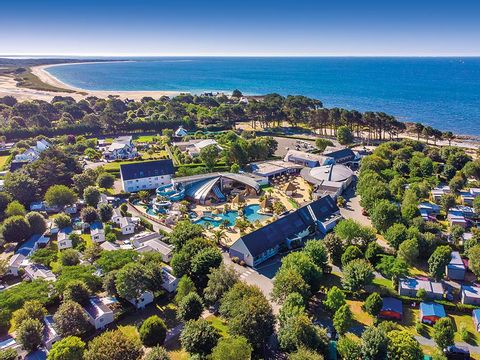 Camping Escale Saint Gilles - Camping Finistere - Image N°24
