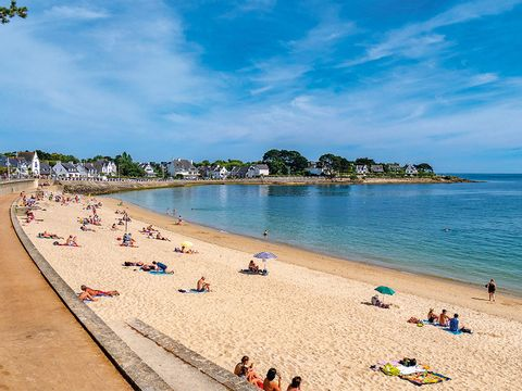 Camping Escale Saint Gilles - Camping Finistere - Image N°28