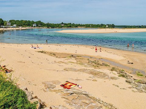 Camping Escale Saint Gilles - Camping Finistere - Image N°29