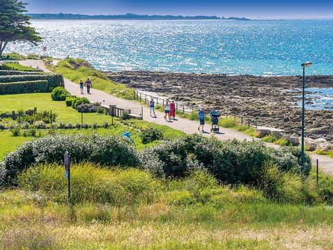 Camping Escale Saint Gilles - Camping Finistere - Image N°33