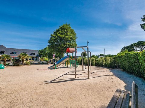 Camping Escale Saint Gilles - Camping Finistere - Image N°18
