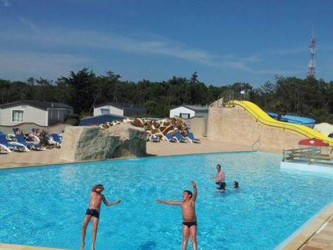 Camping La Dune des Sables - Camping Vendée - Image N°2