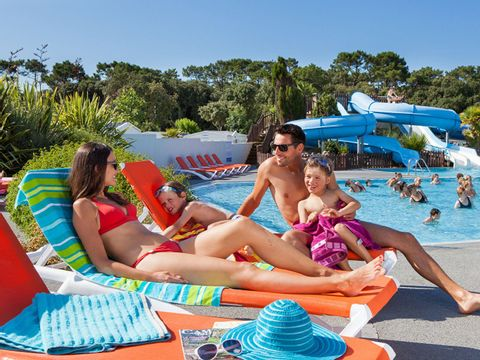 Camping Le Littoral - Camping Vendée - Image N°2