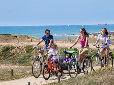 Camping Le Littoral - Camping Vendée - Image N°15