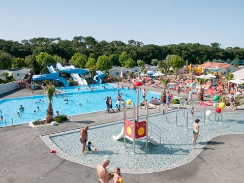 Camping Le Littoral - Camping Vendée - Image N°7