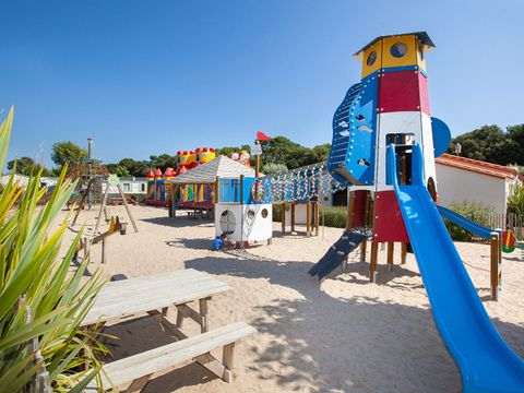 Camping Le Littoral - Camping Vendée - Image N°12