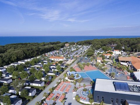 Camping Le Littoral - Camping Vendée - Image N°10
