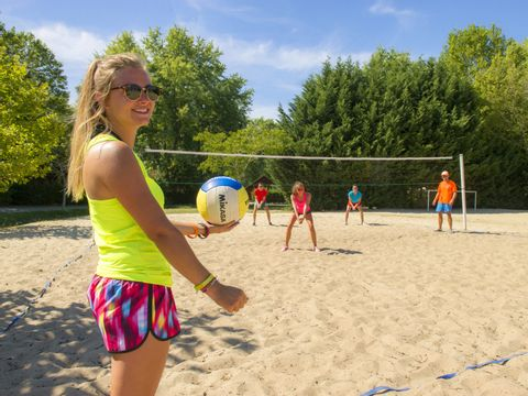 Camping Domaine d'Eurolac - Camping Landes - Image N°10