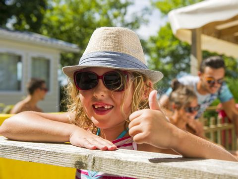 Camping Domaine d'Eurolac - Camping Landes - Image N°13