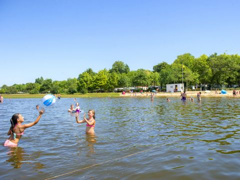 Camping Domaine d'Eurolac - Camping Landes - Image N°14