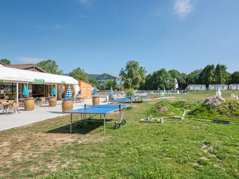 Ariège  Camping Le Pré Cathare - Camping Ariège - Afbeelding N°4