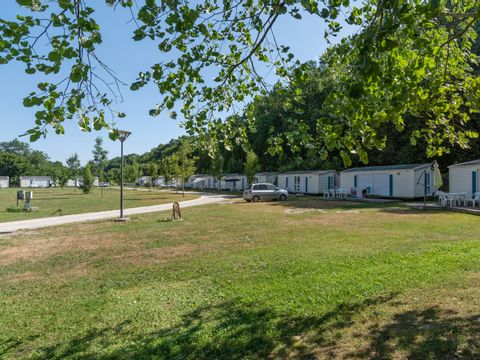 Ariège  Camping Le Pré Cathare - Camping Ariège - Afbeelding N°9