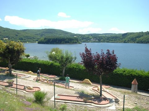 Camping Rieumontagné - Camping Tarn - Image N°5
