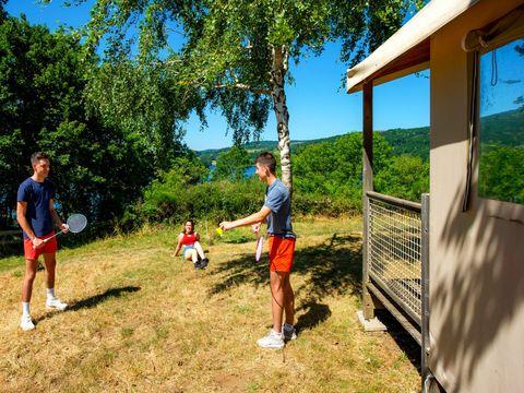 Camping Rieumontagné - Camping Tarn - Image N°22
