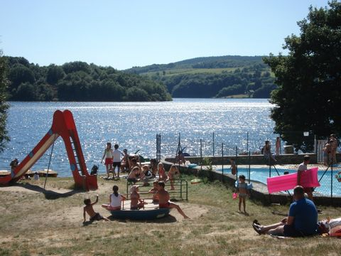 Camping Rieumontagné - Camping Tarn - Image N°8