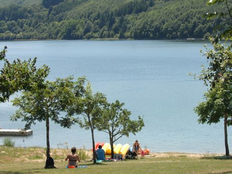 Camping Rieumontagné - Camping Tarn - Image N°14