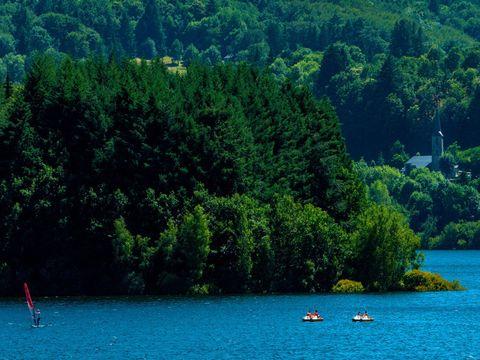 Camping Rieumontagné - Camping Tarn - Image N°16