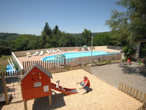 Camping Rieumontagné - Camping Tarn - Image N°4