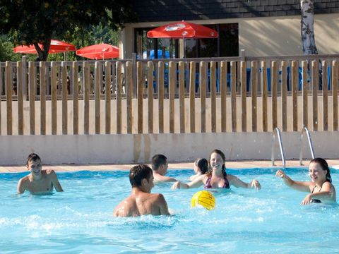 Camping Rieumontagné - Camping Tarn - Image N°2